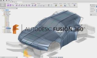 4/7 Fusion360 Workshop –ミニ四駆ボディーデザイン編