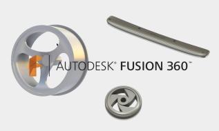 5/24 Fusion360 Workshop – パーツデザイン編#2