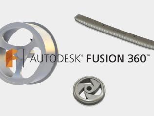4/6 Fusion360 Workshop –パーツデザイン編