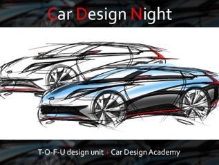 5/20, 27 Car Design Night