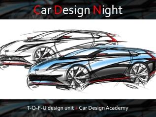 5/20, 27 Car DesignNight