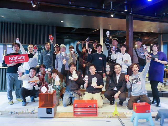 RCクラス京都大会レポート