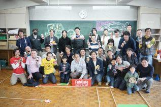 RCクラス東京大会レポート