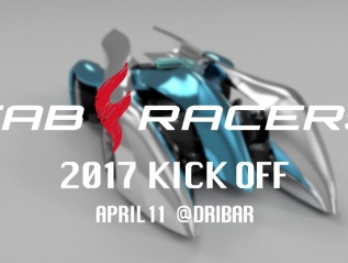 4/11 FAB RACERS CUP 2017 KICK OFF