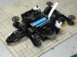 6/30 デザインエンジニアリング「構造美と機能美を備えたマシン設計」 byCMA