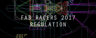 FAB RACERS CUP 2017レギュレーション