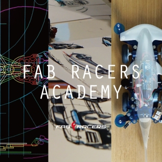 FAB RACERS ACADEMY