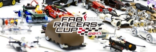 FAB RACERS CUP2017