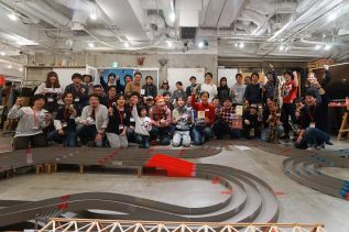 FAB RACERS CUP2018レポート